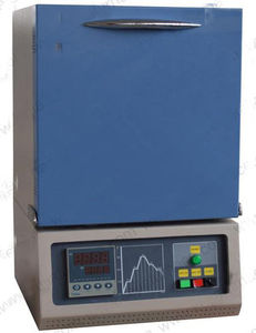 M1400 Drop Down Door muffle furnace